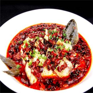 四海香川菜