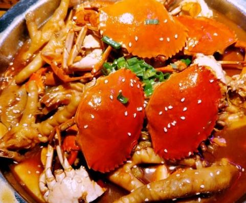 萌煲煲肉蟹煲诚邀加盟