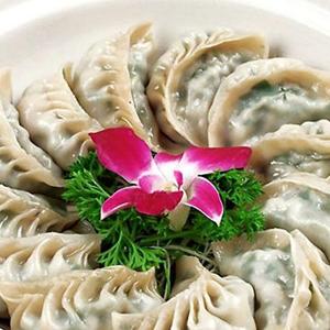 王三米自助水饺