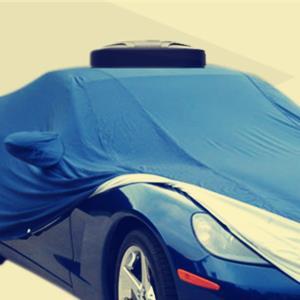 欧雷蒙智能车衣加盟图片