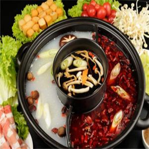 湘鵝莊火鍋