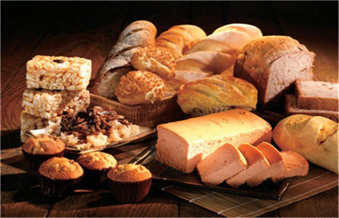 餐饮 甜品 天使烘焙加盟    1,品牌形象支持    总部提供统一商标
