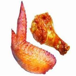 伊明烤翅加盟