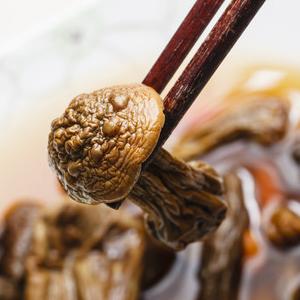 野生菌汤锅火锅