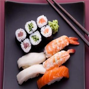 友壹町寿司料理