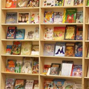 蓝鲸儿童书店加盟图片