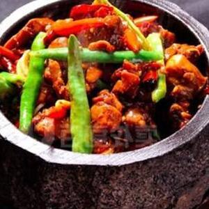 十三太煲石鍋美食
