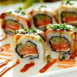 味鲜寿司加盟