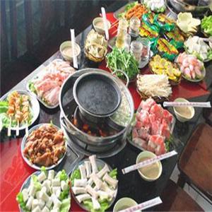 yuchu传奇自助涮烤
