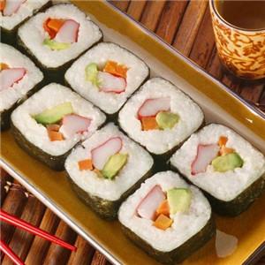 孚味和風精制寿司
