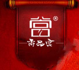 尚品宫韩式纸上烧烤加盟
