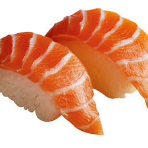 樱花三文鱼寿司店
