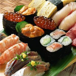 村上一屋日料寿司