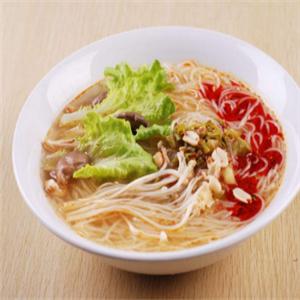 越南阿曼酸汤鱼米线