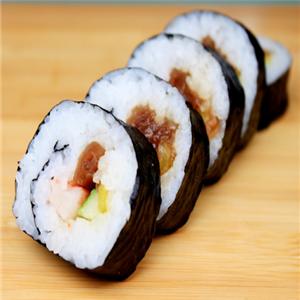 漫樱寿司加盟