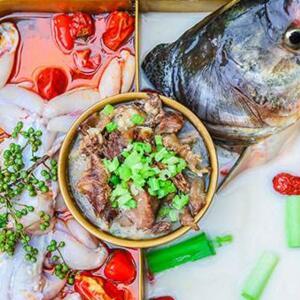 食叁味美蛙火锅加盟