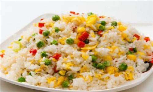 味多米港式铁板炒饭