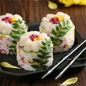 锦·寿司の创yiliao理