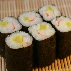 尖味寿司诚邀加盟