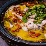 ladao酸菜鱼