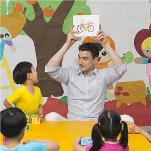 宝宝幼儿园加盟图片