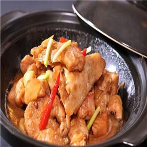 康美味中式餐饮加盟