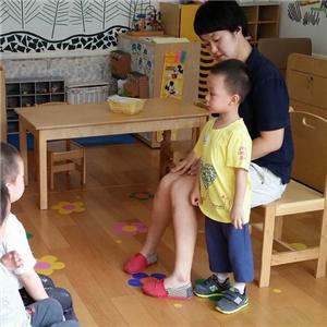 蓓蕾幼儿园