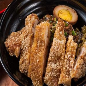 韩式鸡排饭加盟