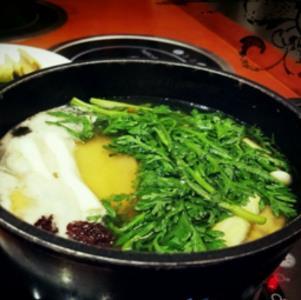 偶素素食火鍋