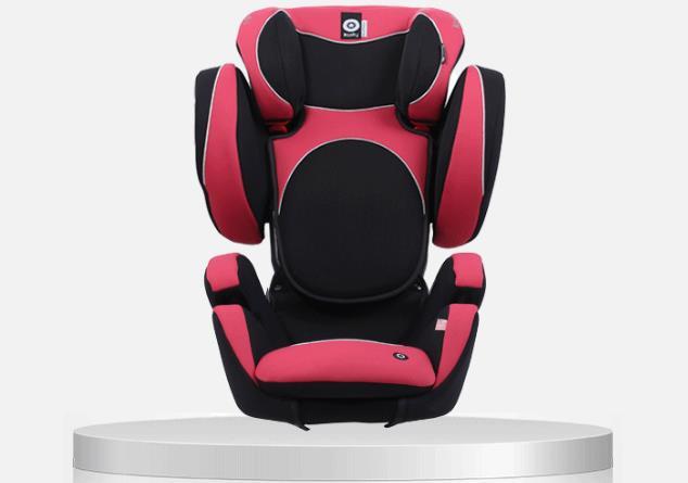 奇蒂儿童安全座椅