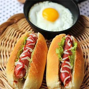 帕丁顿日式汉堡热狗加盟