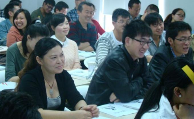 中建教育加盟