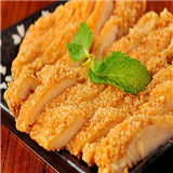 味知恋烤冷面炸鸡排加盟
