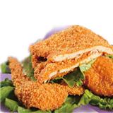 台湾盐酥鸡第1大鸡排