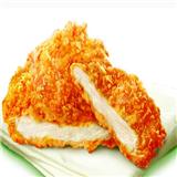 吮指排骨米饭疯狂鸡排加盟