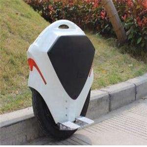 车小秘电动独轮车加盟图片