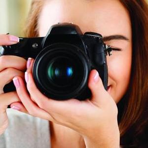 摄影培训加盟