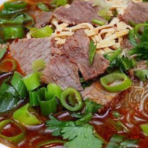 淮南牛肉湯培訓