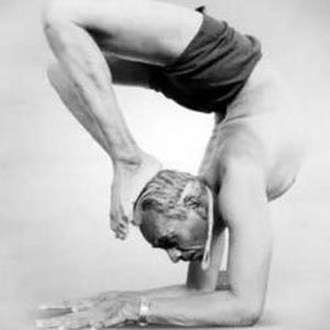 艾揚格瑜伽