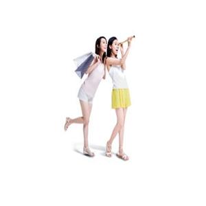 韩都尚品加盟图片