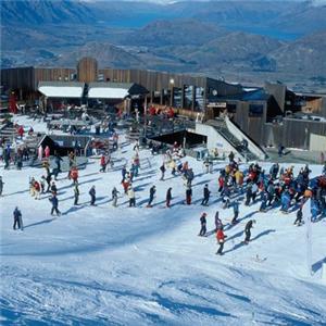 多樂美地滑雪場
