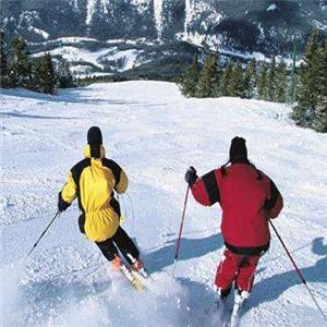 乔波室内滑雪馆加盟