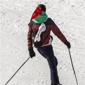南山滑雪培训