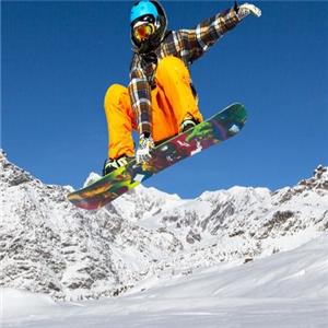 西岭雪山滑雪场诚邀加盟
