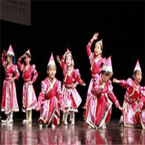 美育音乐舞蹈