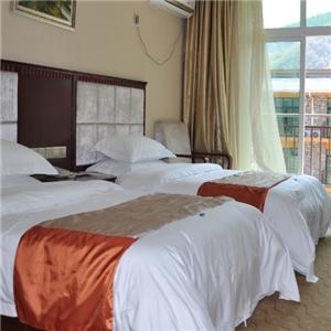 上海酒店加盟图片