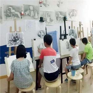 心园米罗美术教育加盟