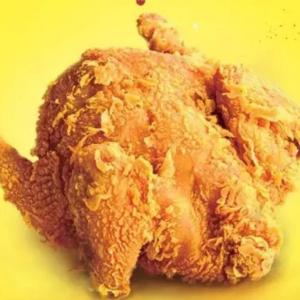 叫个炸鸡加盟