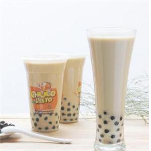 珍珠奶茶原料批发加盟图片
