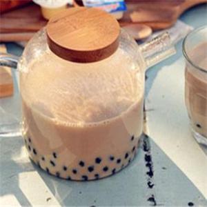 台灣珍(zhen)珠(zhu)奶茶